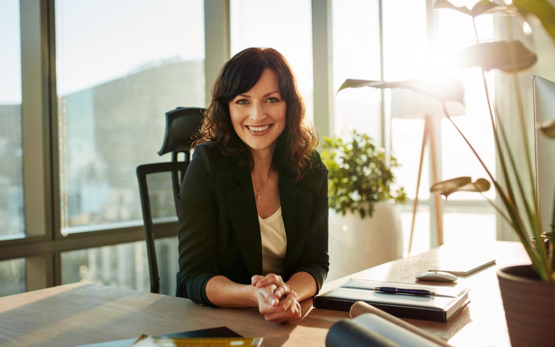 C'è posto per la leadership delle donne nello studio professionale?