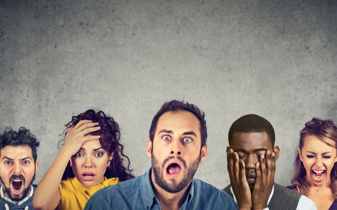 E se il leader comunicasse le emozioni?