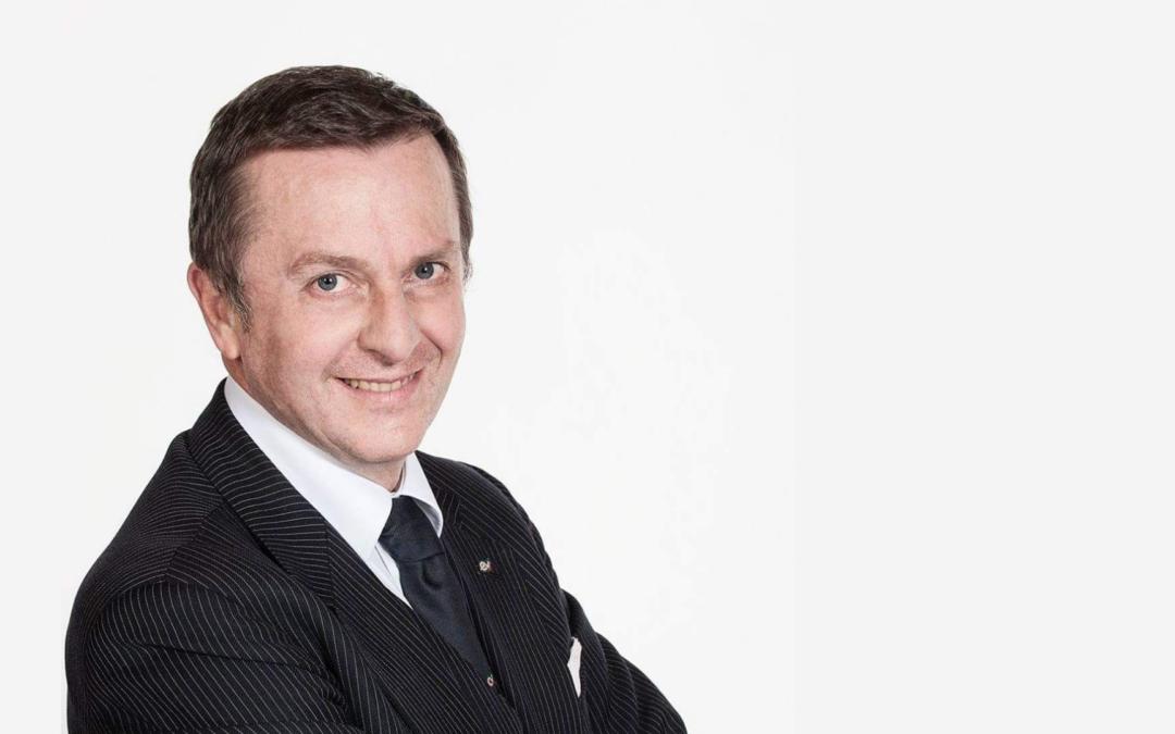 La sostenibilità. Intervista a Carlo Paris, presidente del Comitato di Sostenibilità ENAV.