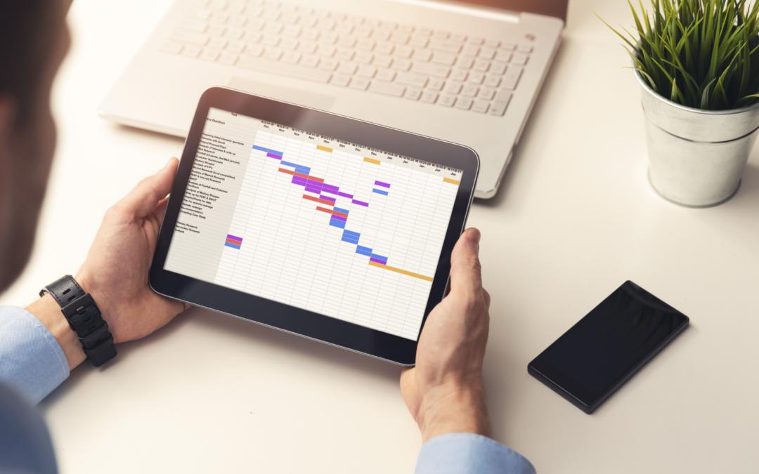 Il project management virtuale: come far funzionare uno studio da remoto.