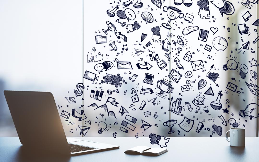 La trasformazione digitale: una spinta alla comunicazione.