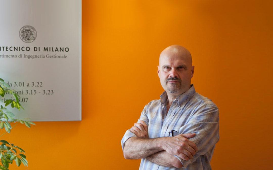 Professionisti e digitalizzazione. Intervista a Claudio Rorato.
