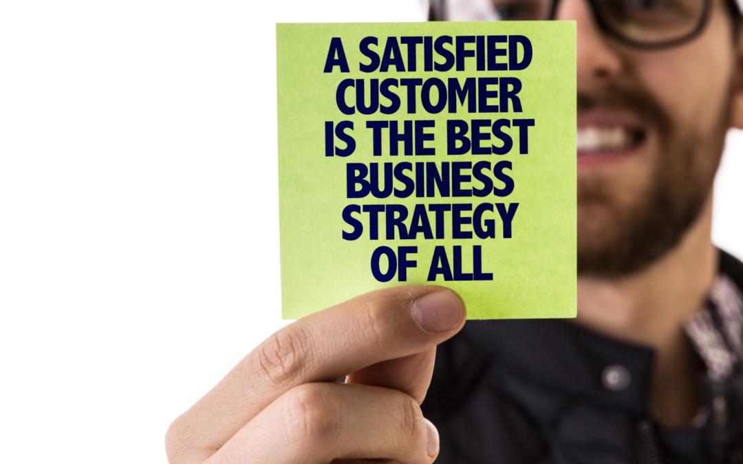 La customer satisfaction come strumento di marketing.