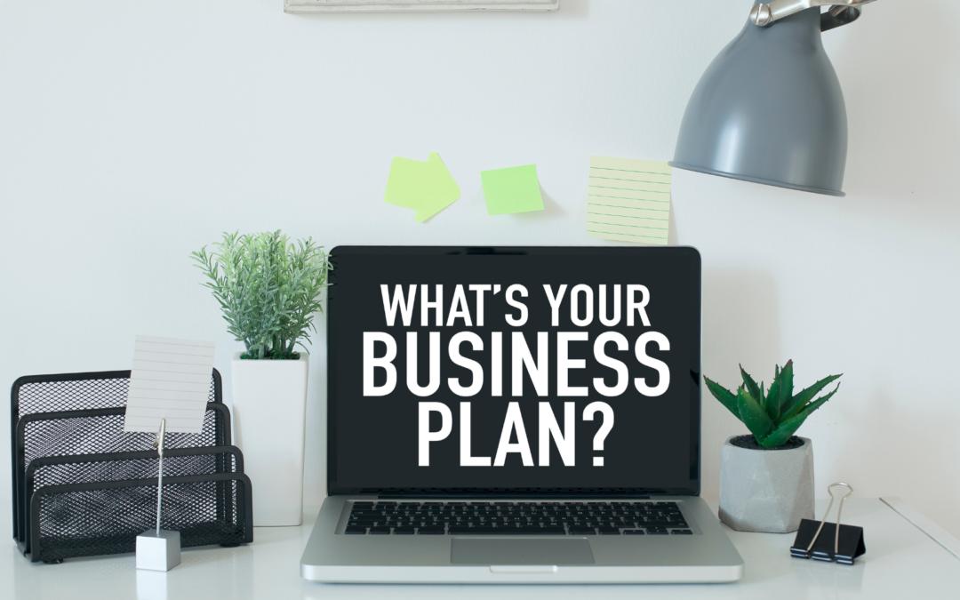 Perché i professionisti hanno bisogno di un business plan?