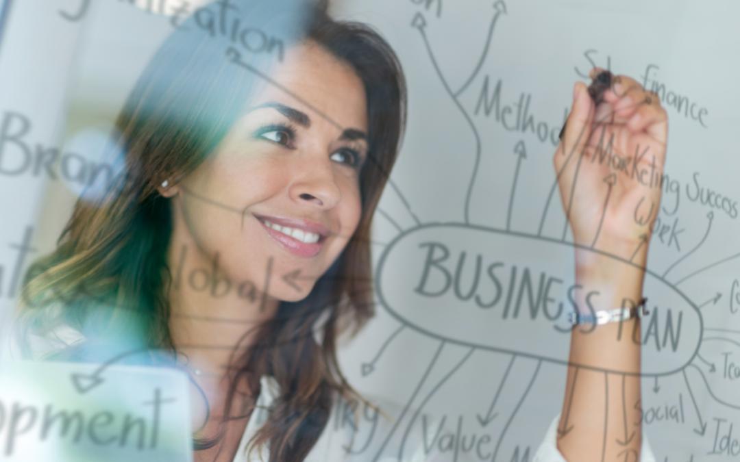 Sette passi per un business plan perfetto.